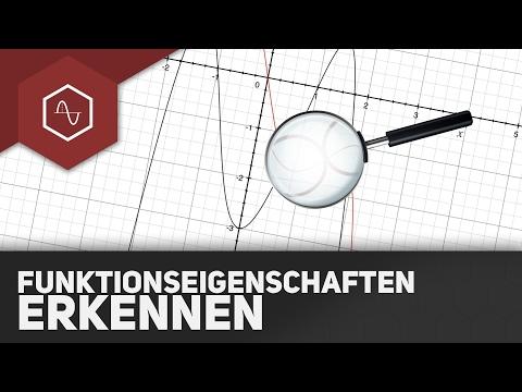 Funktionseigenschaften Aus Dem Schaubild Erkennen/ Begründen Im ABI ● Gehe Auf SIMPLECLUB.DE/GO