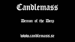 Candlemass - samples of new songs from the upcoming album (Nuclear Blast 2009)