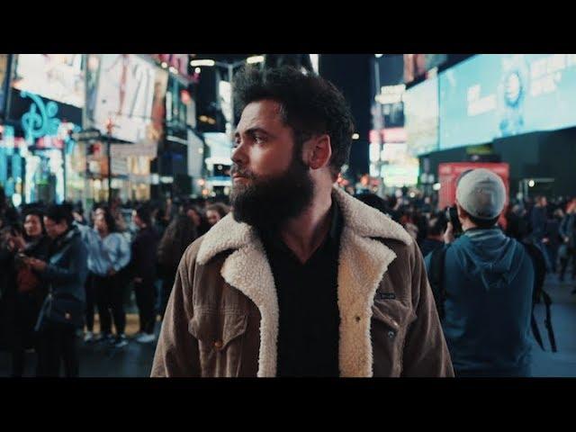 Passenger | Survivors (Official Video)