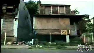 Biggie, 2pac and Akon - Ghetto Gospel Music  (Video)