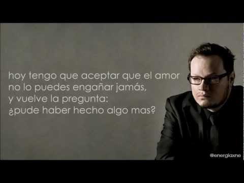 Leonel García - Pero No Así (con letra)