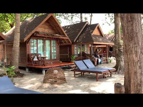 Lipe Beach Resort (Satun , Thailand)