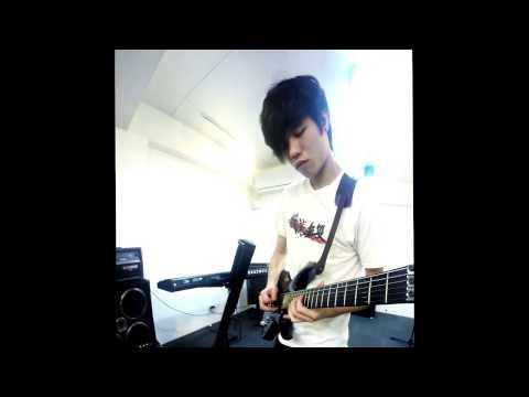 Little Apple (小苹果) - 搖滾版《Guitar Cover》 Rock ver CHOPSTICK BROTHERS