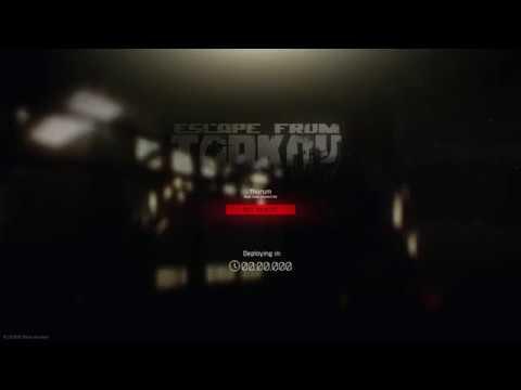 Escape From Tarkov - Axe meet Head