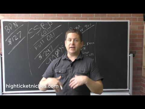 Marcus' Affiliate Marketing Dude Products And Programs