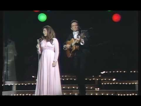 Johnny Cash June Carter Cash Jackson Youtube