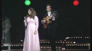 Johnny Cash & June Carter Cash - Jackson