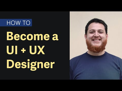How to become a UI UX Designer - 6 things you must master for your UI UX Design Career