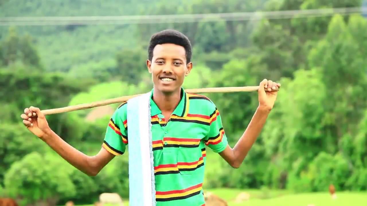 Desalew Mola - Gojam Agew Midir(ጎጃም አገው) - Ethiopian Music 2018(Official  Video)