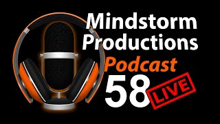 Podcast 58 - Right to Repair, Body Changing, Drinking