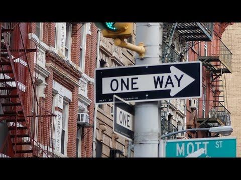 New York in 3 Days HD