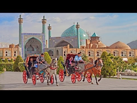 Iran travel Travel Video