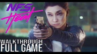 Need for Speed Heat Gameplay Walkthrough Part 1 Full Game - No Commentary (#NeedforSpeedHeat Full)