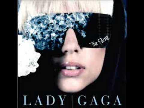 Poker Face  Lady Gaga  The Fame