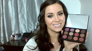 Coastal Scents Unboxing & Swatches Thumbnail