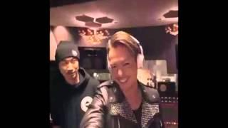 三代目 J Soul Brothers 今市隆二 ラジオ「SPARK」です。MAKIDAIさんと...
