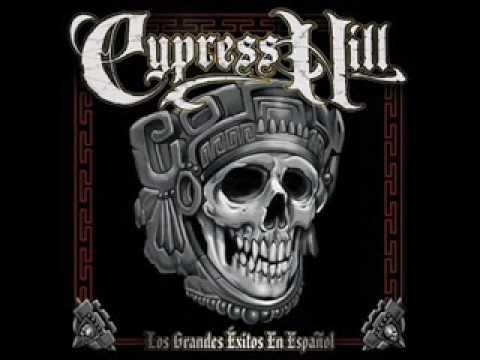 Cypress Hill- Stoned Raiders