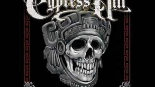 Cypress Hill- Stoned Raiders