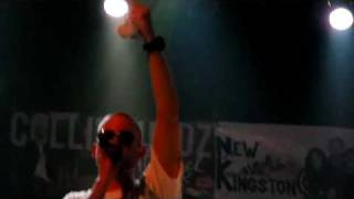Collie Buddz - Private Show (LIVE)