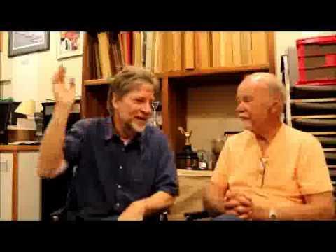 Pat Hicks Interviews Don Mock, GIT Instructor, '77 - '95.flv