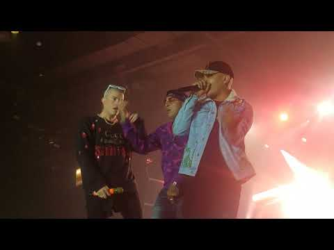 47 Bad Bunny Ñengo Flow Anuel AA San Juan Convention Center May  5th