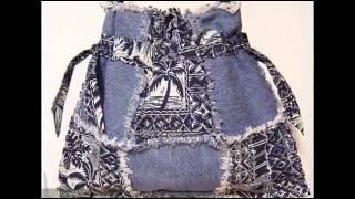 Стильная сумка -  важный аксессуар женщины !(Попробуйте сшить сумку своими руками для посещения фитнесзала или поездки в отпуск! Сумка, изготовленная..., 2014-12-22T18:15:45.000Z)