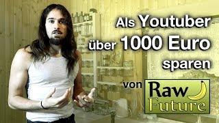 So kannst du als Youtuber und Selbständiger viel Geld sparen (Krankenkasse adieu)