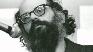 Sunflower Sutra by Allen Ginsberg