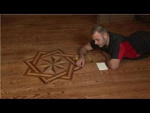 flooring tips how to fix dents scratches on a hardwood floor youtube. Black Bedroom Furniture Sets. Home Design Ideas