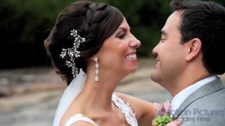 Sarah & Jon Richmond Wedding
