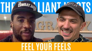 Feel Your Feels | Brilliant Idiots with Charlamagne Tha God and Andrew Schulz