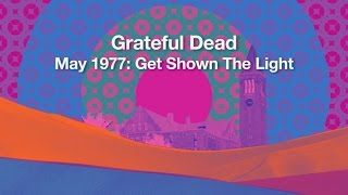 Grateful Dead - May 1977: All Music Edition (Unboxing Video)