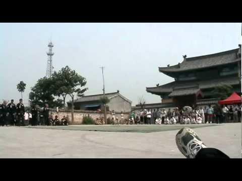 china 2007 demo