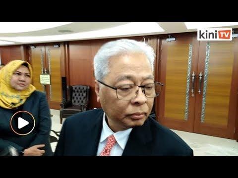 Usir media bukan Melayu kesilapan teknikal - Umno