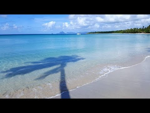GUADELOUPE & MARTINIQUE. Amazing French Antilles HD 1080p