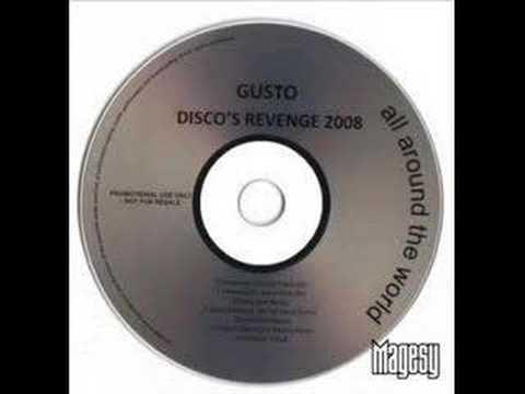 Gusto; Disco's Revenge
