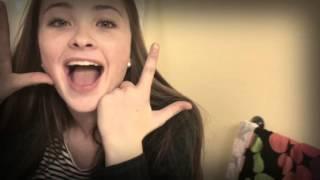 """""""Text Me Merry Christmas (feat. Kristen Bell)"""" Fan Video"""