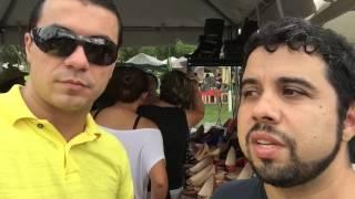 Brazilian Fest Pompano Beach - Brasileiros fazendo sucesso nos Estados Unidos - USA