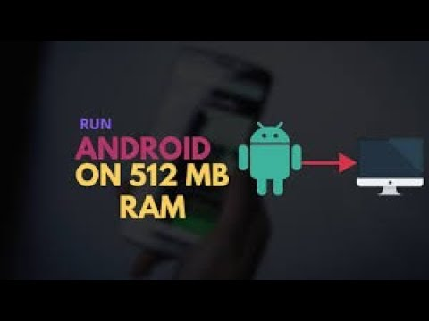Fastest And Best Android Emulator For 1gb Ram