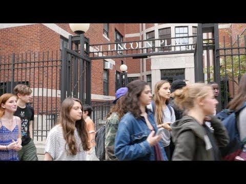 Lincoln Place Tour: The Berkeley Carroll School (2018)