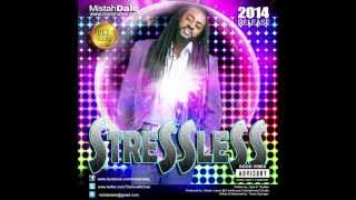 New Mistah Dale | STRESSLESS [2014 Barbados Crop Over]{Produced by Shawn Layne]