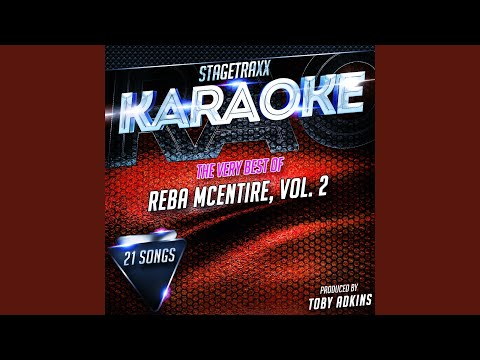 I Won't Stand in Line (Karaoke Version) (Originally Performed By Reba McEntire) mp3