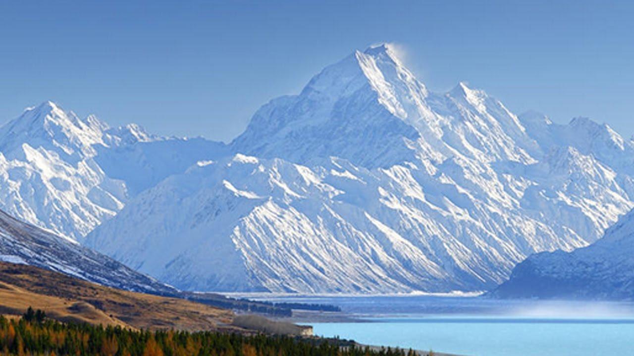 LIBURAN KE NEW ZEALAND YUK! 10 Tempat Wisata di New Zealand yang Menarik