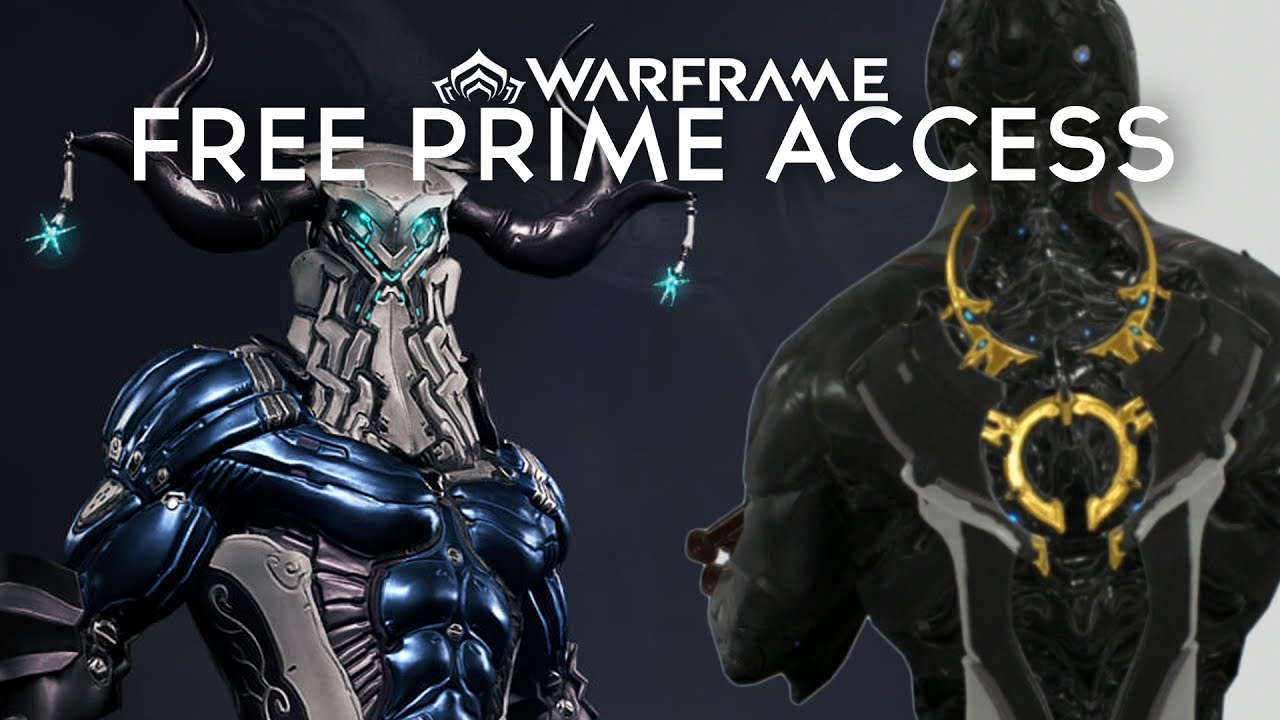 HOW TO Get NEW Frost Prime & Vistapa Prime Syandana from Twitch Prime  Access | Warframe