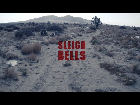 sleigh bells - ROAD  TO  HELL (music video)