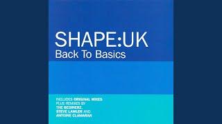 Back To Basics (The Beginerz Remix)