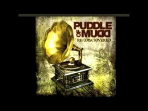 Puddle of Mudd Re(DISC)overed- Old Man *HD*