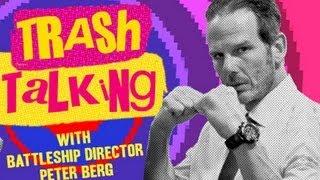 Trash Talking The Battleship Director Peter Berg