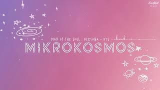 [VIETSUB + ENGSUB] 소우주 (Mikrokosmos) by BTS (방탄소년단)