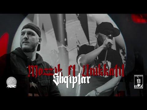 Mozzik ft. Unikkatil - Shqiptar (prod. by Macloud & Miksu)